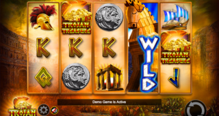 Trojan Treasure
